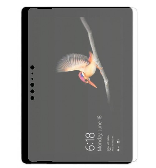 Microsoft Surface Go Soft Ultra Matte Film Screen Protector