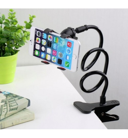 360 Rotating Flexible Long Arm Universal Lazy Bed Desktop Mount Holder