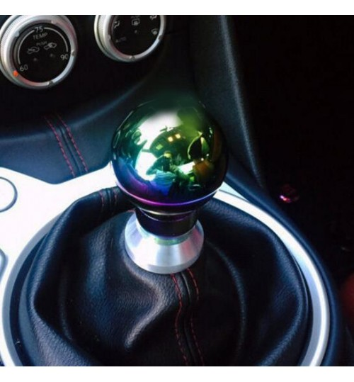 NEO CHROME SHIFT GEAR KNOB