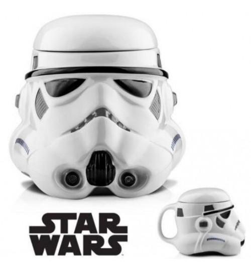 Star Wars Mug Cup Coffee Mug