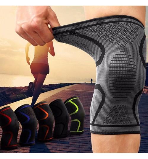 Knee Brace Fastener Support 2pc-L