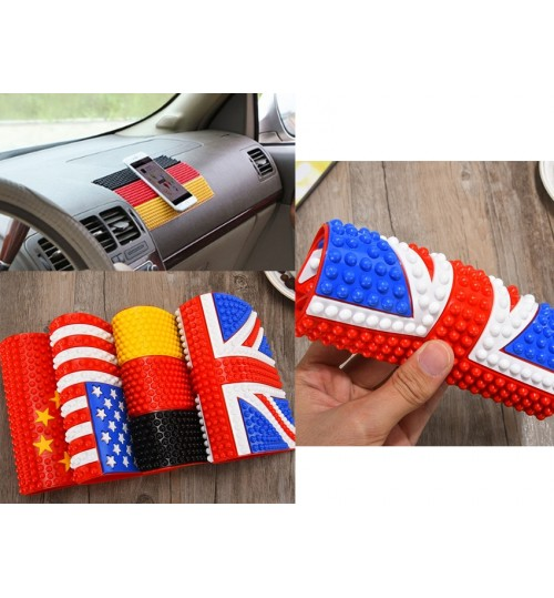 Multifunctional Car Dashboard Holder Pad Anti-skid