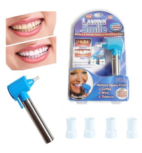 Tooth Polishing Teeth Whitening Dental Brush Whitener Stain Remover