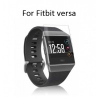 Fitbit versa Full Cover Screen Protector Film Protect