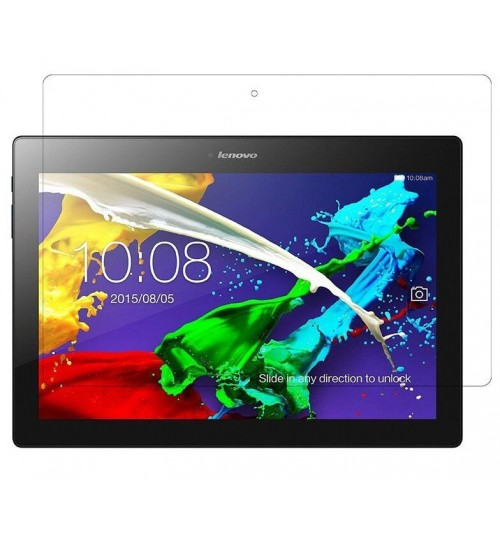 Lenovo TAB E 8 inch Soft Ultra Clear HD Film Screen Protector