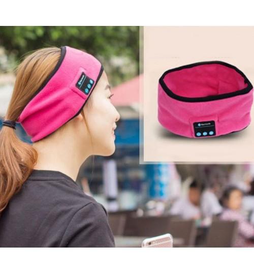 Bluetooth Headband Earphone