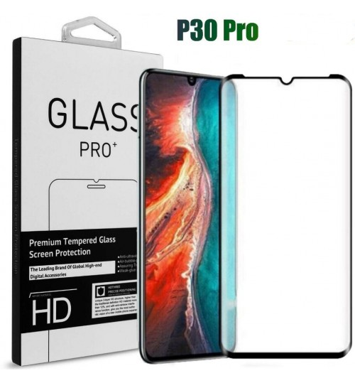 Huawei P30 PRO full screen tempered Glass Protector Film