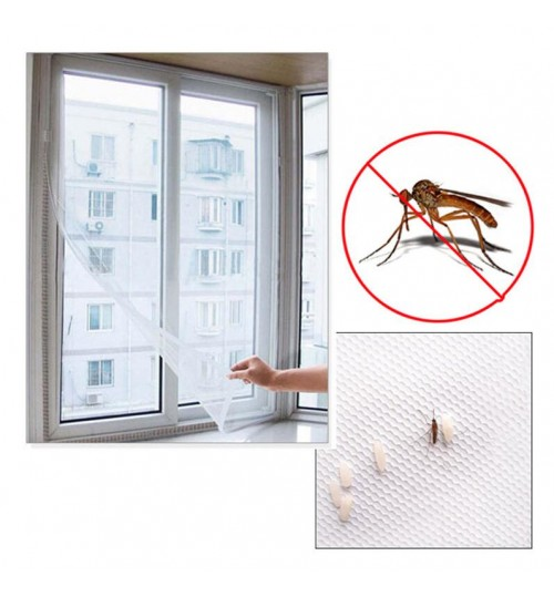 200 X 150 cm DIY Insect Mosquito Net Window Screen