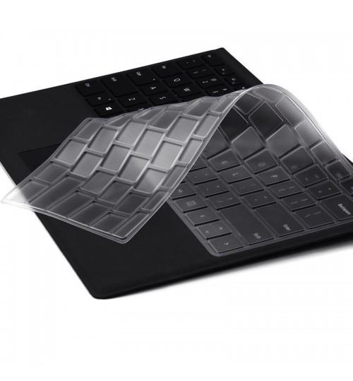 Microsoft Surface Pro 5 Keyboard Skin Cover