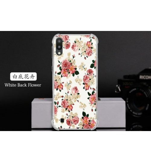 Samsung Galaxy A10 Case Soft TPU printed case