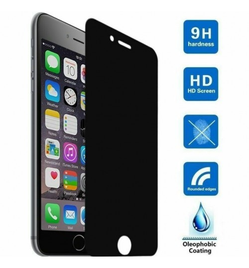 iPhone 5 / 5s / SE Privacy Anti Spy Tempered Glass Screen Protector
