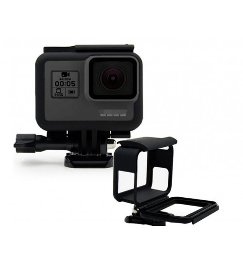 Frame Front Facing compatible with GoPro HERO 5