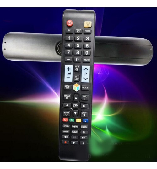 Remote Control AA59-00594A for SAMSUNG Smart 3D LCD LED HDTV TV