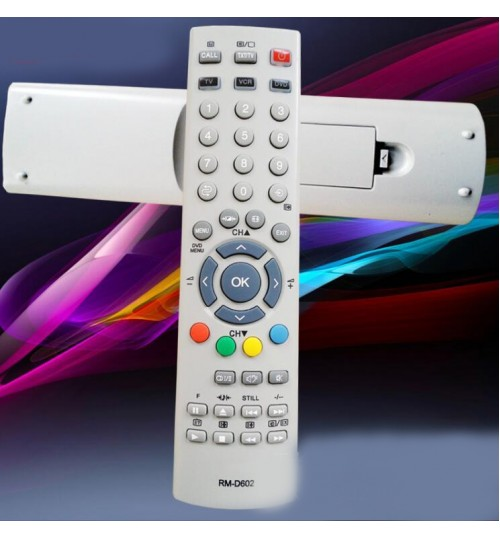 Remote Control for TOSHIBA Smart 3D LCD LED HDTV TV