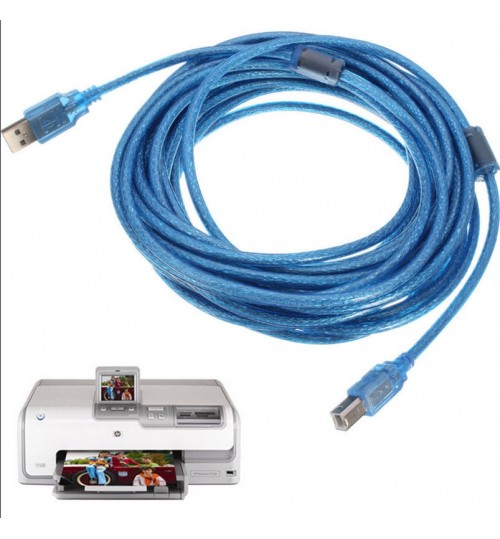 USB Printer Cable 1.5M
