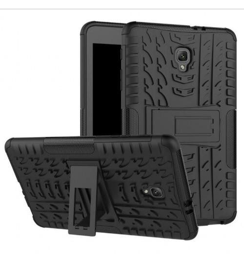 Galaxy Tab A 8 inch 2017 case impact proof HV duty kickstand