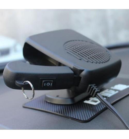 Car Heater Fan Front Window Defogger 12v 150W Car Air Conditioning Heater