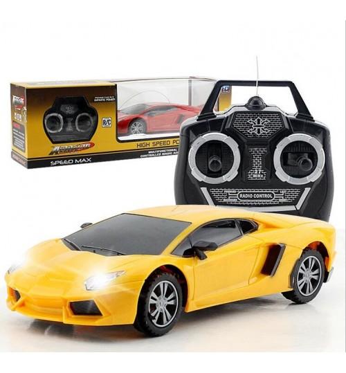 Radio Control Car Lamborghini Aventador