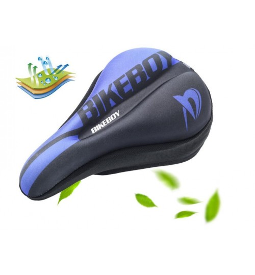 3D GEL Bicycle seat, Bicycle seat Cover, Bike seat Cover