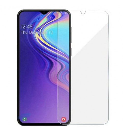 Galaxy A30 Tempered Glass Screen Protector