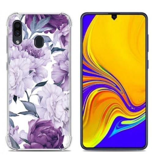 Samsung Galaxy A30 Case Soft TPU printed case