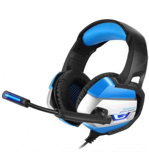 Gaming Headphone ONIKUMA K5 3.5mm