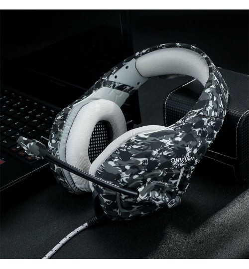 Gaming Headphone ONIKUMA K1B
