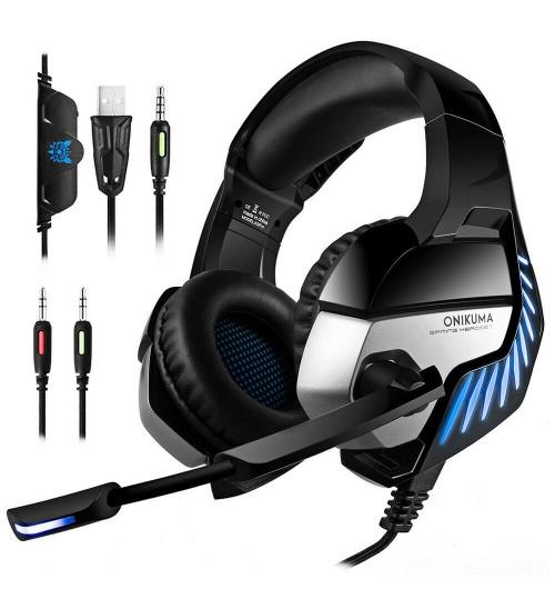 Stereo Gaming Headset ONIKUMA K5 Pro