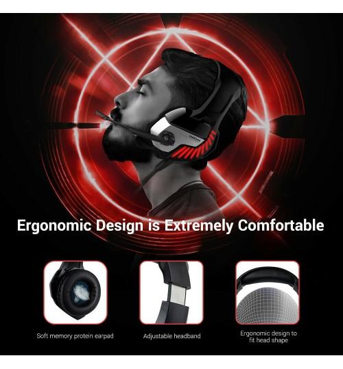 Buy Stereo Gaming Headset ONIKUMA K5 Pro online at Geek