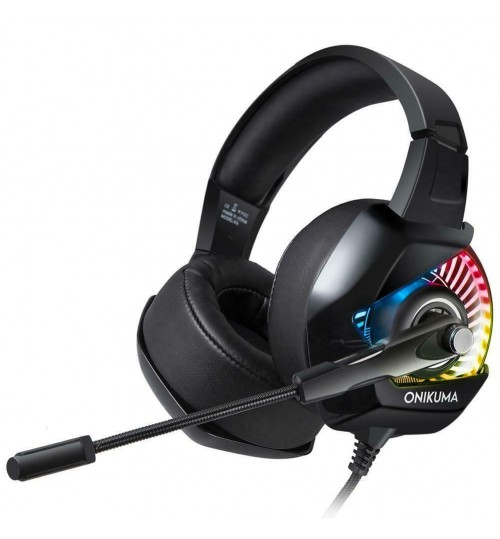 Stereo Gaming Headset ONIKUMA K6