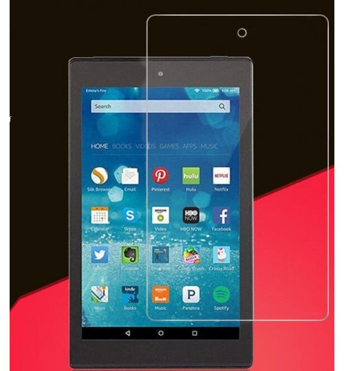 Kindle Fire 7 2015 ultra clear Screen protector