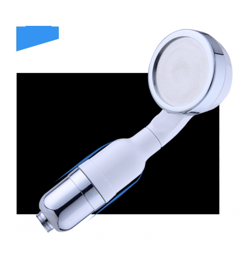 Shower Head Water Purifier with Filter