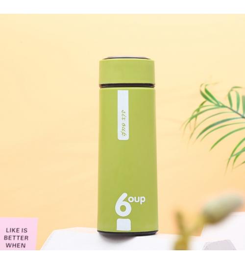 Glass Water Bottle 450 ML