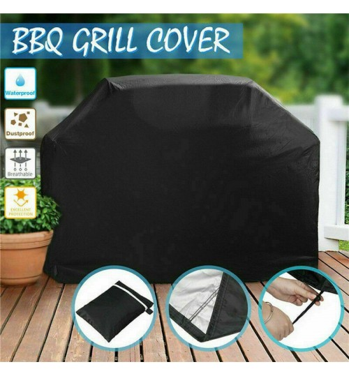 BBQ Cover , BBQ Cover  - L Size