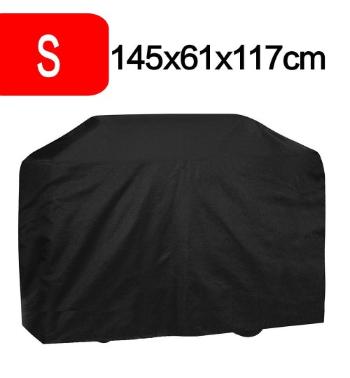 BBQ Cover , BBQ Cover  - 145 CM