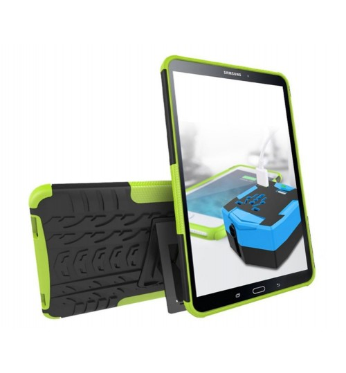 Galaxy Tab A 10.1 2016 Case defender rugged heavy duty case