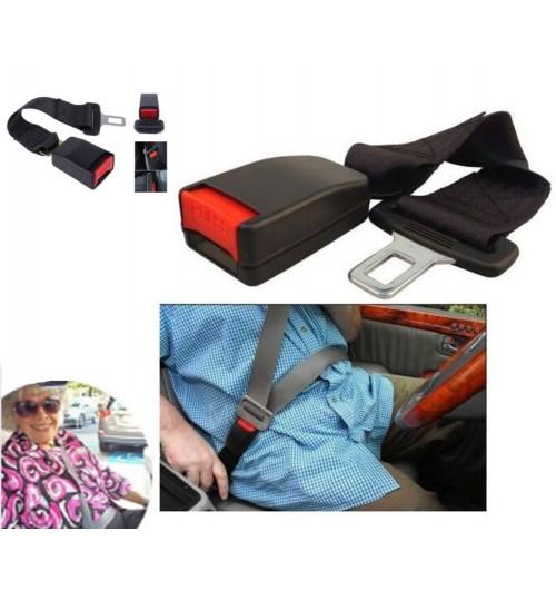 Seat Belt Extender - SEATBELT EXTENDER EXTENSION COMFORT SEAT BELT