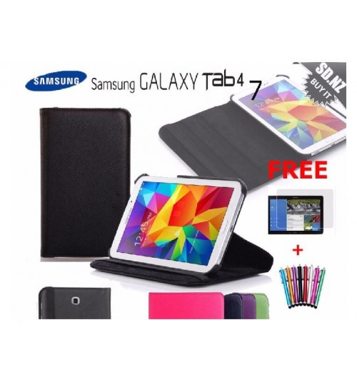 Galaxy Tab 4 7\'\'  Leather Case Samsung