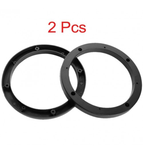 6.5 inch Speaker Spacers Plastic