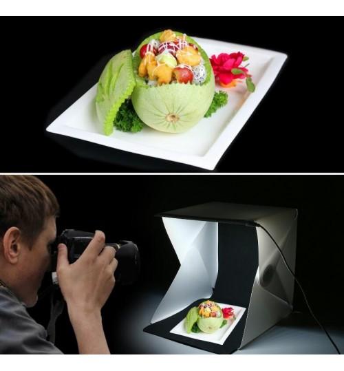 Photography Studio Tent Box