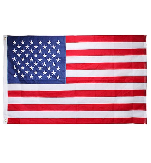 United States of America ( USA ) Flag