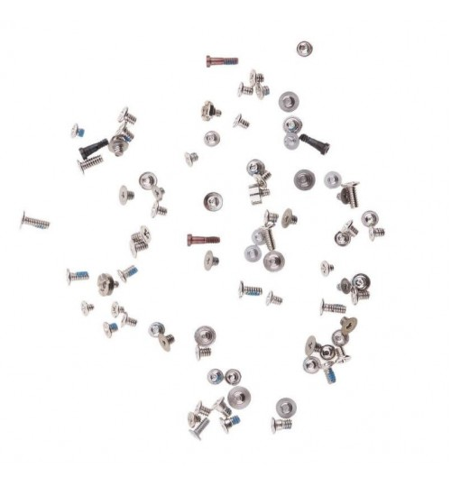 Full Screws Pack Replacement Parts for iPhone 6S PLUS ROSE GOLD