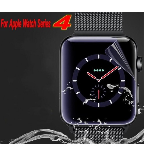 Apple Watch Series 4 Soft Protective Film Screen Protector 40MM