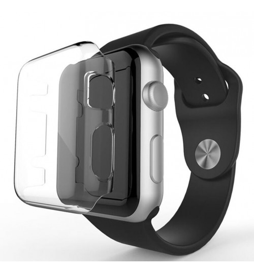 Apple Watch 44mm Series 4 Hard PC Case Cover