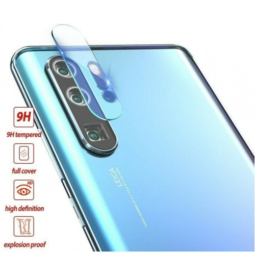 Huawei P30 camera lens protector tempered glass 9H hardness HD