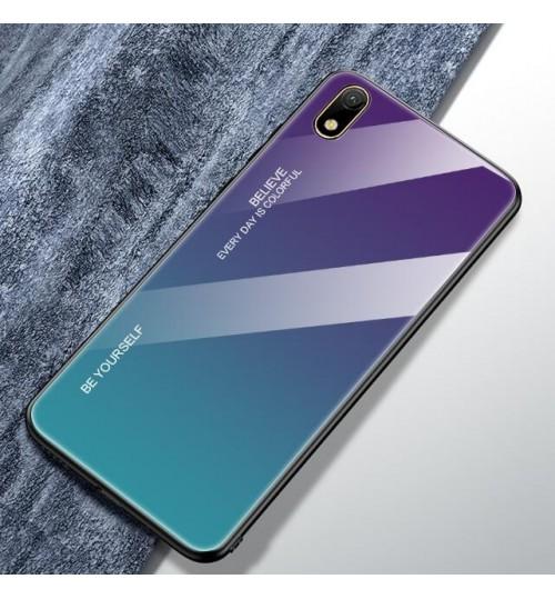 Huawei Y6 Pro 2019 Case Gradient Case