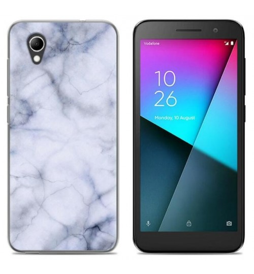 Vodafone E9 Case Printed Soft Gel TPU Case