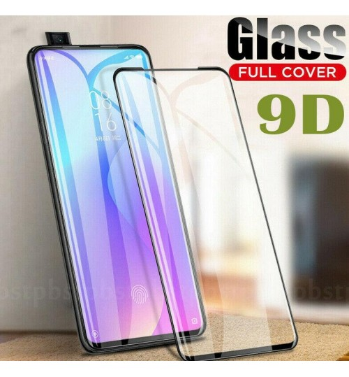 Xiaomi Mi 9T Tempered Glass FULL Screen Protector