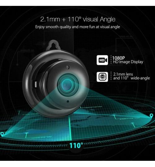 HD 1080P IP Security Camera WIFI CCTV