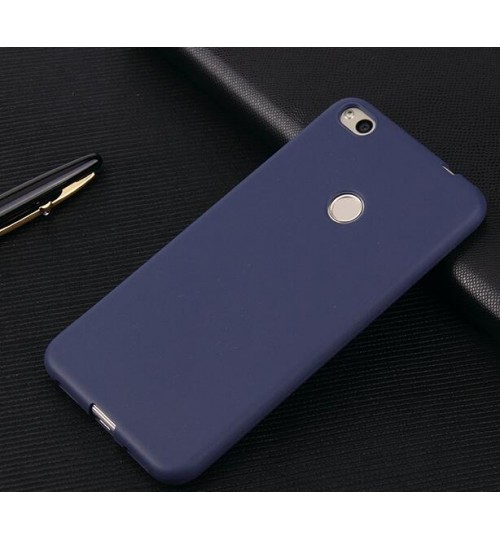 Huawei Nova Lite Case slim fit TPU Soft Gel Case